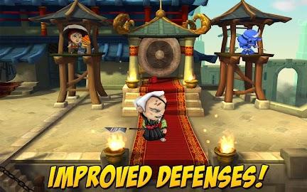 SAMURAI vs ZOMBIES DEFENSE 2 Screenshot 13