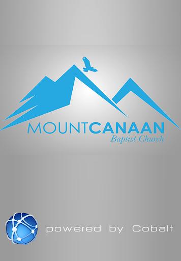 Mt. Canaan Baptist Church