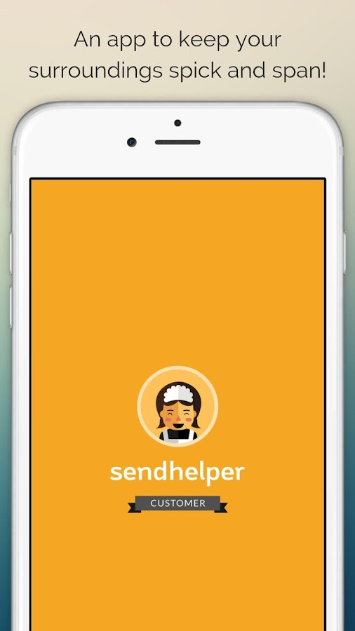 sendhelper- screenshot