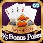 Bonus Poker (8/5) icon