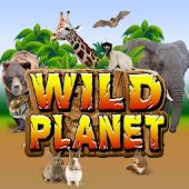 Wild Planet - A Preschool App