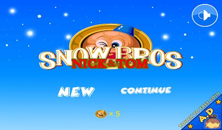 Snow Bros 1.2.1 screenshot 205541
