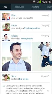 eHarmony - Online Dating - screenshot thumbnail