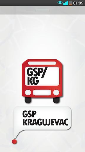 GSP Kragujevac
