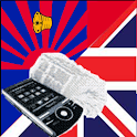 English Karen Dictionary icon