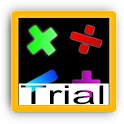 Mental arithmetic trial logo