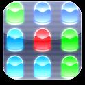 LED Match logo