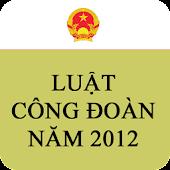 Luat Cong doan 2012