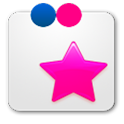 FlickrWidget logo