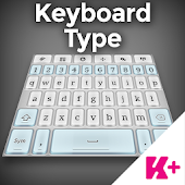 Download Keyboard Type APK for Android Kitkat