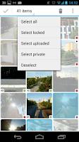 Screenshot of Flync Lite