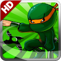 Game Ninja Rush HD APK for Windows Phone