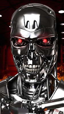 Cyborg Live Wallpaper v5.0