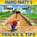 Mario Party 9 Tricks logo