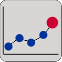 Pxstats - Flickr Stats Android icon