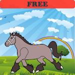 Coloring Book: Horses! FREE 1.0.5 Apk