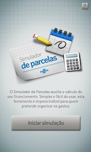 Simulador de Parcelas SEBRAE- screenshot thumbnail