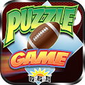 Popar Football Puzzle icon