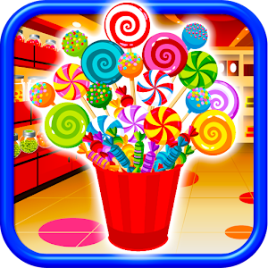Candy Fever Rescue Jewels Rush APK