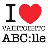 Vaihtoehto ABC:lle