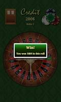 Screenshot of My Roulette