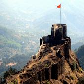 Forts Of Maharashtra
