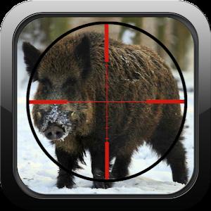 Boar Hunter Sniper for PC and MAC
