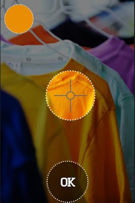 Color Helper 4 Men (picker) - screenshot