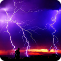 Lightning Live Wallpaper icon