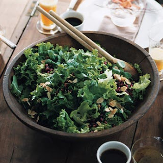 Green Leaf Lettuce Salad Recipes.