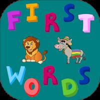 First Words Animals - Kids 3.2