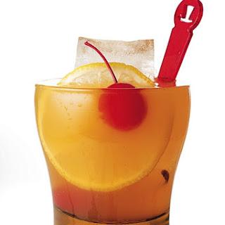 Rhett Butler Cocktail.