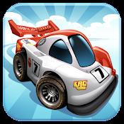 Mini Motor Racing