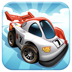 Mini Motor Racing Gratis