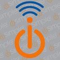 TranzIt BLU iSimple App logo