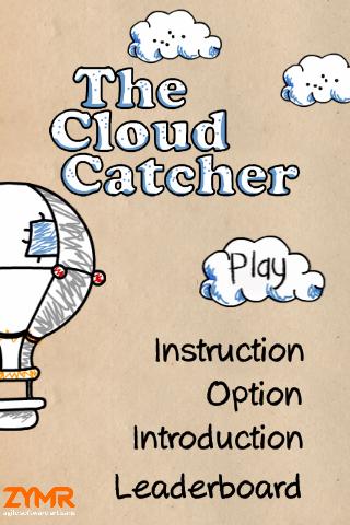 Cloud Catchers