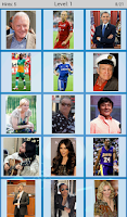 Screenshot of Logo Quiz - Famous People