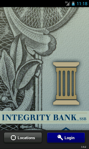 Integrity Mobile Banking