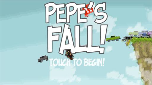 Pepe's Fall