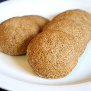 Less Fat Gingersnaps