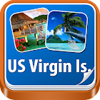 US Virgin Island Offline Guide icon