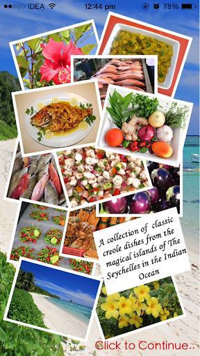 Seychelles Creole Cuisine