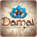 Damai icon