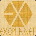 EXO PLANET icon