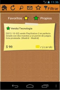 Ad2Get (classified ads)- screenshot thumbnail