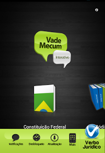 Vade Mecum Interativo- screenshot thumbnail