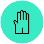 Glove - A Network That Fits