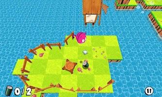 Screenshot of Bulba The Cat