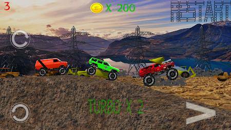 Xtreme Monster Truck Racing 1.32 screenshot 90670