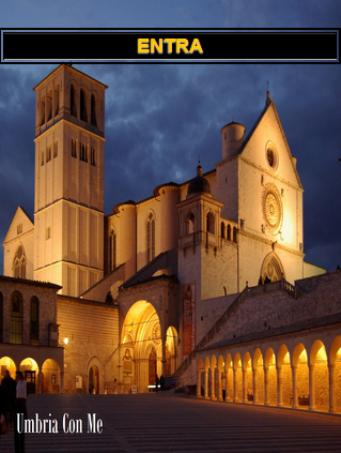 Assisi Guida Turistica